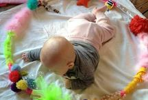 Ideas for baby and play