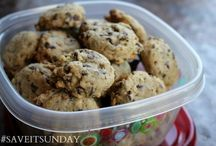 Cookies / Baking / by Michelle Best