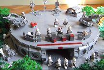 Lego mega