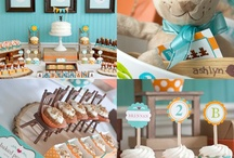 Hostess with the mostest / Party ideas / by Litsa Laddbush