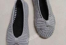 Perlengkapan sepatu