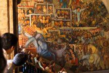 Mexico / Todo sobre Mexico y el DF