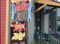 San Souci Fine Crafts Gallery