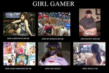 My Inner Gamer / by Mercenary Gamer
