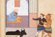 Manuscripts - Arabic or islamic