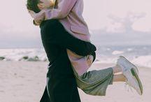 Die große Liebe / Die Liebe, das Leben - alles, was uns Mädels beschäftigt und bewegt.