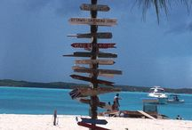 Adventures in Exuma, Bahamas