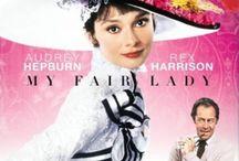 Movies I adore!