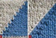 Yarn work tutorials
