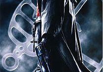 Posters de films, séries et mangas / Posters de films, séries et mangas que j'aime bien :p