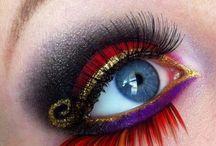 Art of Eyes / by Beauté La Royale