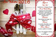 San Valentino in Toscana / Soggiorno romantico per due...