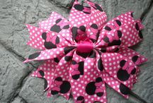 All things Girly! / For my baby girl Kynley Mariah / by Maryia Webb