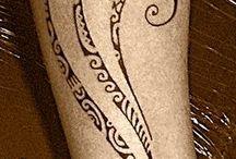 Bras tatouage femme