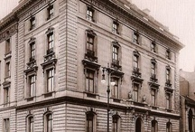 Mansions of the Gilded Age / by Mansions of the Gilded Age