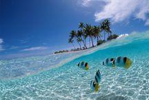 holiday destinations