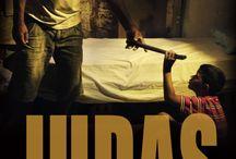 JUDAS - Poster Ofical
