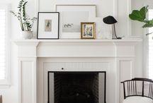 Home | Fireplace