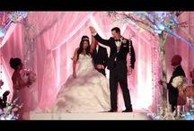 Gorgeous Destination Wedding Videos