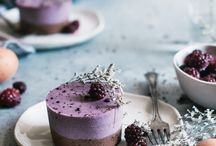 HEALTHY FOOD RECIPES / Sugar-free & grain-free recipes + Gorgeous food photography