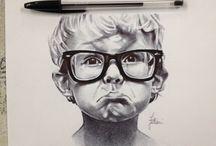 Just Draw ^^