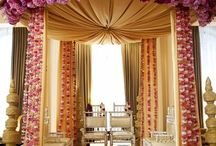 wedding decor  / My passion / by Jinal Patel