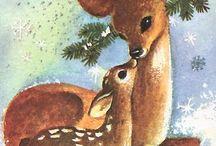Christmas / Amigurumi
