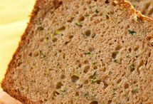 Baking with Gluten Free Flax & Ancient Grains All-Purpose Flour / Recipes with gluten free flax flour