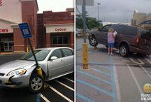People of Walmart~ ha! / by Cheri Tuckett