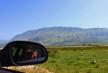 Albânia / Viajando pela Albânia