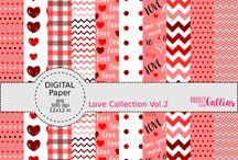 Digital paper / Digital paper by ProjectGallias Design: #projectgallias #projectgalliasdesign http://projectgallias.blogspot.com
