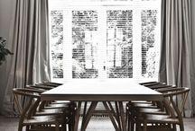 INTERIOR | Design Classics