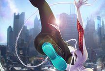 Gwen SpiderPool