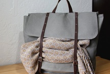 Bags / Bags are my obsession / by Sierra Fitzgerald