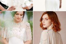 Pelerynka na wesele