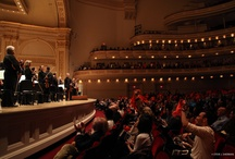 Spring For Music Festival - 2012 / by Milwaukee Symphony Orchestra
