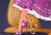 Disney | Rapunzel