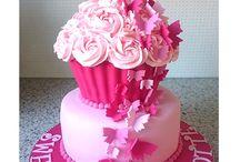 καπς κέϊκ τούρτα