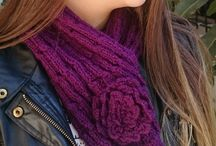Knit Crochet Sets - Hisliden