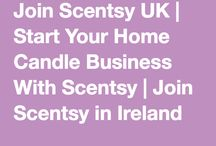 Scentsy In The UK / Are you a scented candle fan? Do you love fragrance? Are you looking to earn extra income? Would you like a work from home business? On this board we will share lots of information on starting your own Scentsy Business in the UK :) #scentsyuk #joinscentsyintheuk #buyscentsyintheuk #scentedcandlebusiness