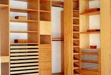 Biblioteca/Closet