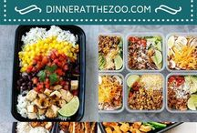 36 easy meals prep