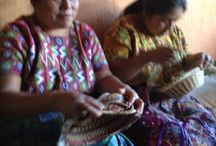 Guatemala Travel / Beautiful country Beautiful Maya people Beautiful textiles!