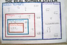 New Math Ideas to Try / by Staci Dombrowski