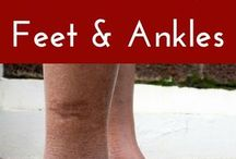 skillen feet