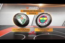 Euroleague Highlights / Euroleague Highlights, Euroleague Basketball Highlights  https://sporthl.com/basketball/euroleague-highlights/