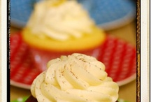 Cupcakes  / by Chas Faulkner