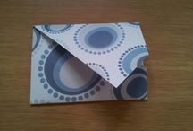 fold en kuvert