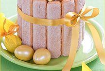 cakes e cupkcaes