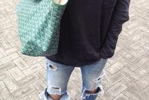 bags i like / by Ulrika Seventeendoors